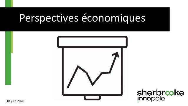Perspectives économiques 18 juin 2020