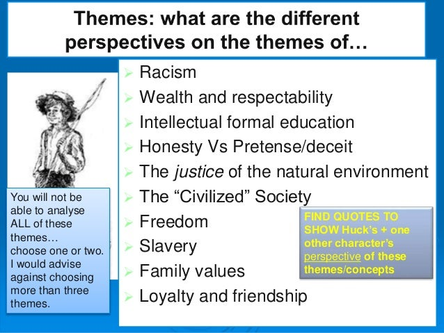 the values and limitations of huckle berry finn essay Free sample essay on the adventures of huckleberry finn online the adventures of huckleberry finn essay example buy custom essays, research papers or term papers on the adventures of huckleberry finn at essaylibcom.