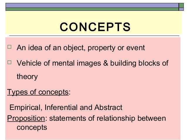 relationship based care model definition in chemistry