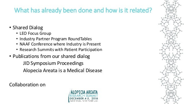 Perspectives on Patient-Industry Engagement Breakout Report Slide 2