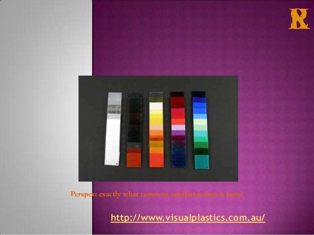 http://www.visualplastics.com.au/