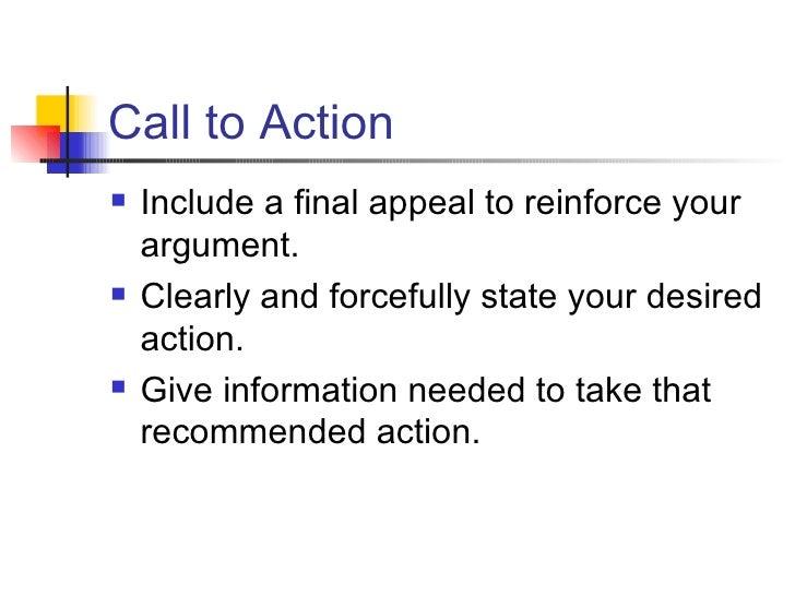 Call to action argumentative essay topics