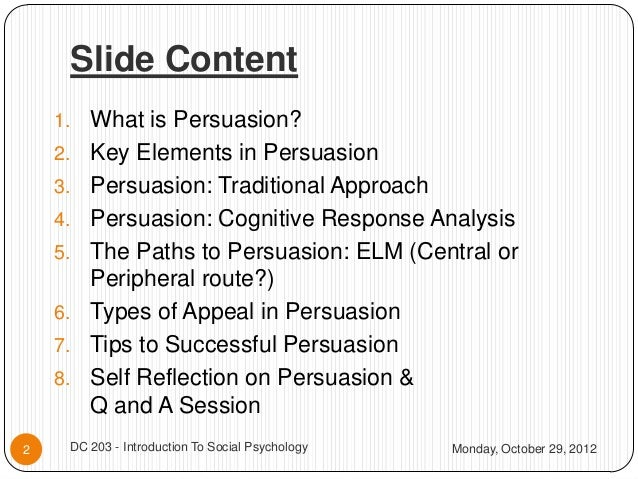 Persuasion Slide 2