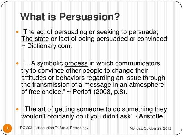 Persuasion Slide 3