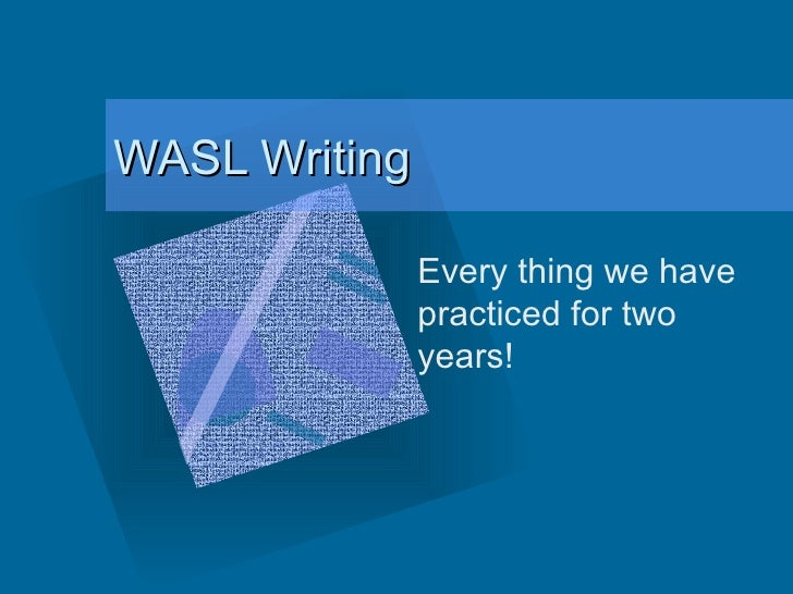 wasl persuasive essay Short essay about new york city music appreciation essay in english thematic essay belief systems you tube hume dissertation sur les passions analysis essay about a student on a hill far away essay parents essay writing help wasl persuasive essay bernd althusmann dissertation defense oedipal complex hamlet essay prescription drug addiction essay.