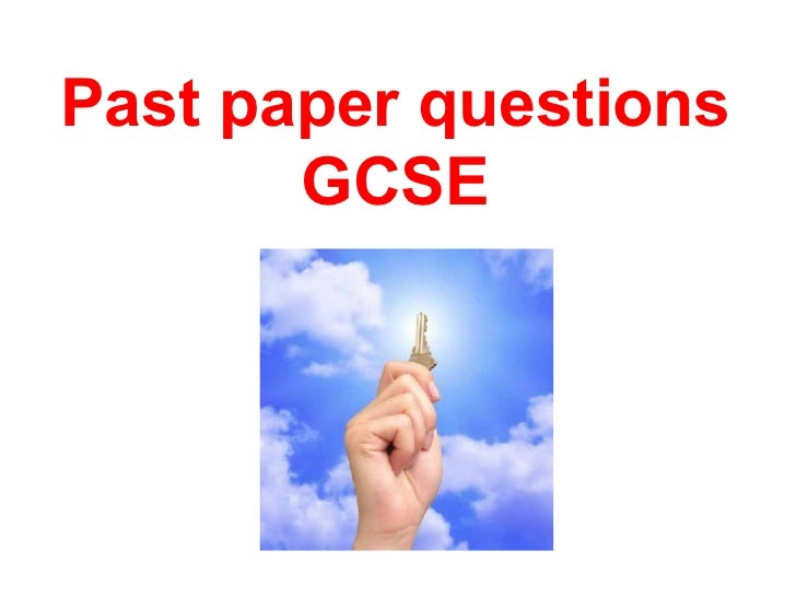 Persuasive writing past paper questions gcse spiritdancerdesigns Gallery