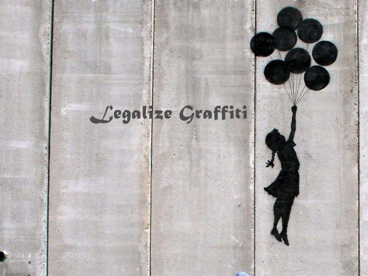 Legalize Graffiti
