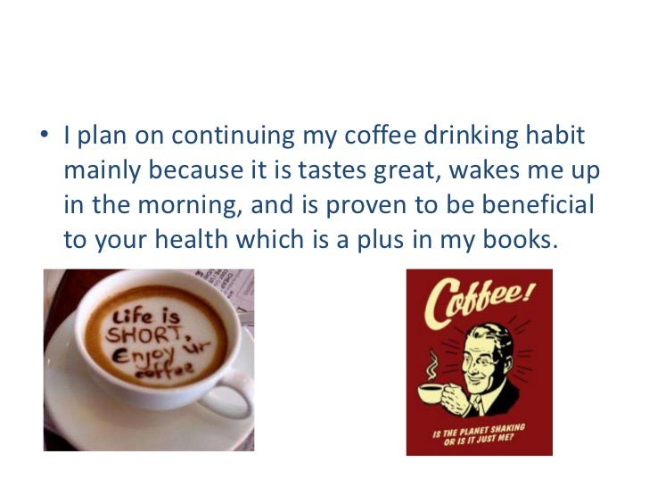 informative caffeine Essay writing begins with the development of an informative essay outline below is an example of an informative essay outline on the topic caffeine addiction  caffeine addiction.