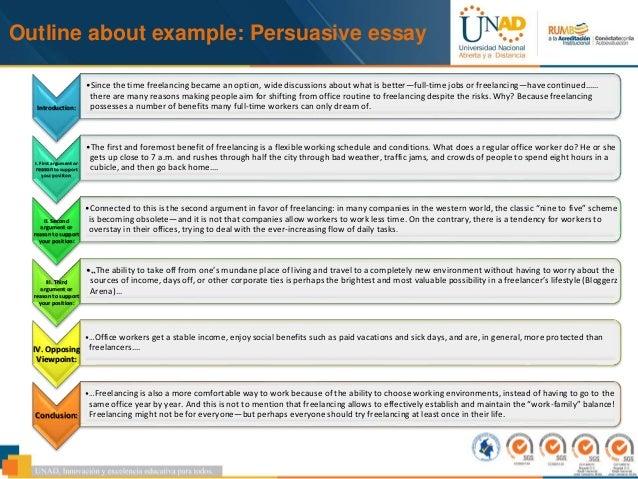 persuasive essay nancy sanchez  5 outline about example persuasive essay