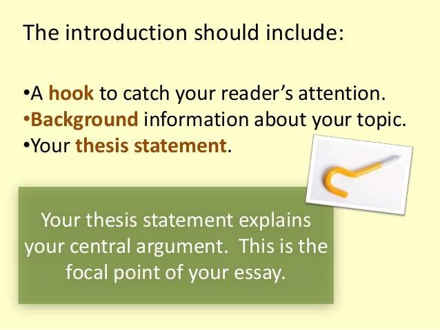 Essay-Writing Prompts High School