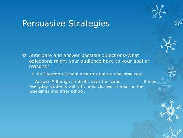 persuasive essay tutorial persuasive strategies