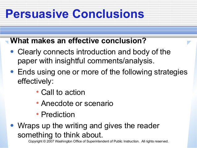 introductions and conclusions for persuasive essays Find more resources for teaching persuasive writing in my unit on  teacherspayteachers:.