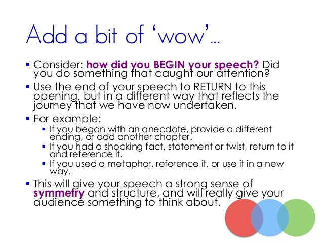 oral presentation persuasive speech The purpose of a persuasive speech is basically to convince the audience to subscribe to one opinion over another topics should be appropriate to the eighth grade in both content and audience.
