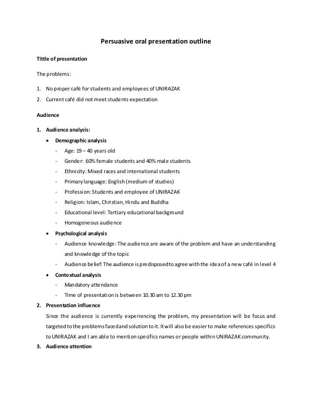 the body of a persuasive presentation Persuasive speech writing guide, tips on introduction, body paragraphs and conclusion on essaybasicscom how to write a good persuasive speech persuasive speech is meant to convince the audience to adopt a particular point of view or influence them to take a particular action.