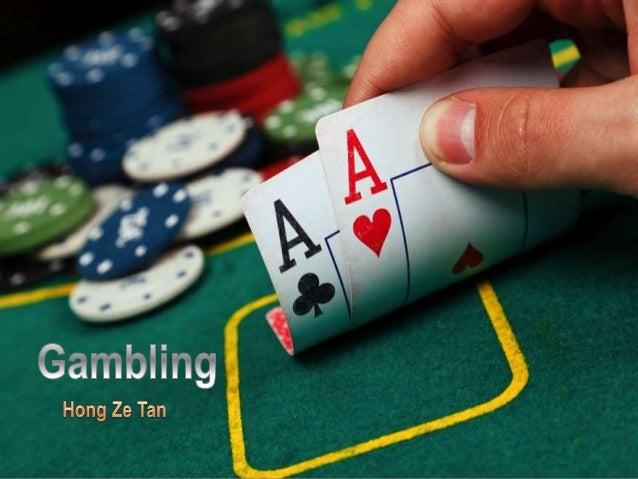 Gambling taipei