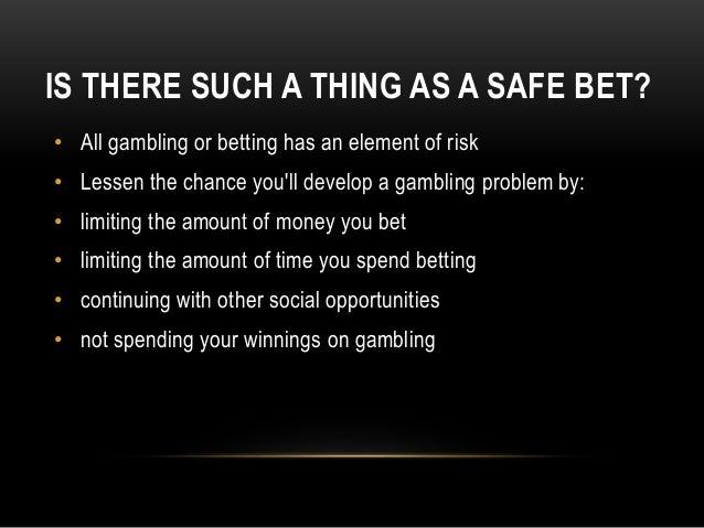 Issue speech on gambling mark roulette