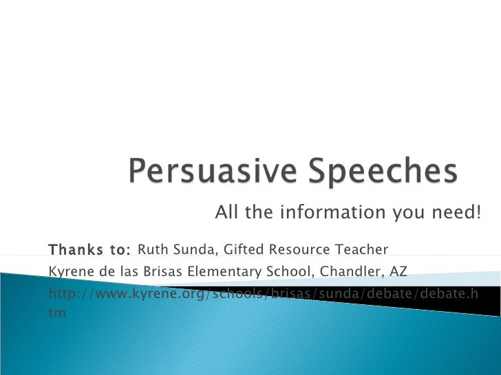 persuasive speech about technology addiction Persuasive speech topics persuasive speech refers to a particular type of speech in which the speaker has the objective of persuading the audience to  technology.