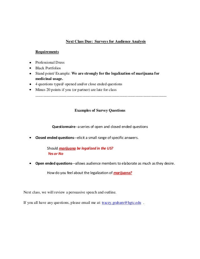 example of a persuasive essay outline example of a persuasive persuasive essay audience analysis questions 1