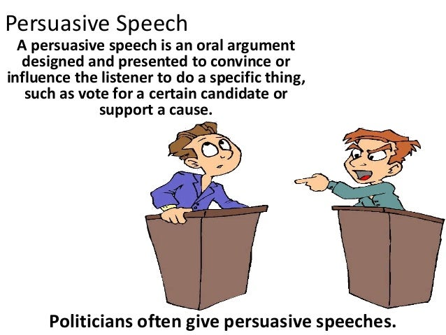 persuasavie speech The first step in the persuasavie process whereby the speaker alerts the audience to the  the level of believeability a speaker has before begining his or her speech.