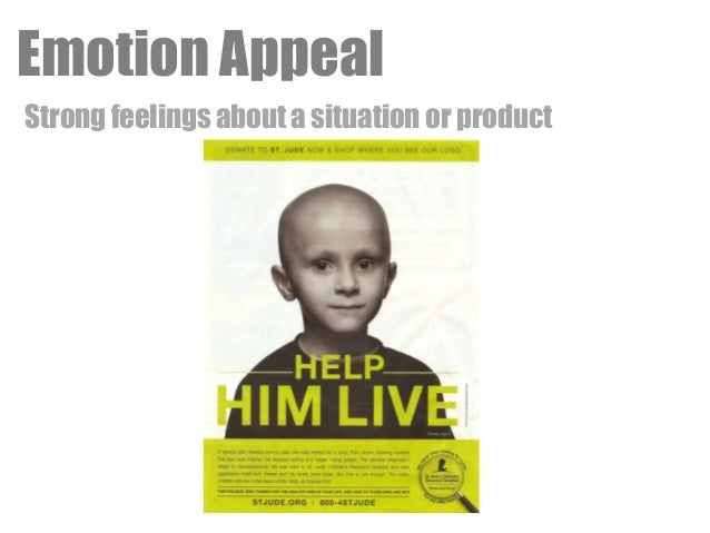 emotional appeal used in visual advertising essay English essays: emotional appeal used in visual advertising emotional appeal used in visual advertising this essay emotional appeal used in visual advertising and other 63,000+ term papers.