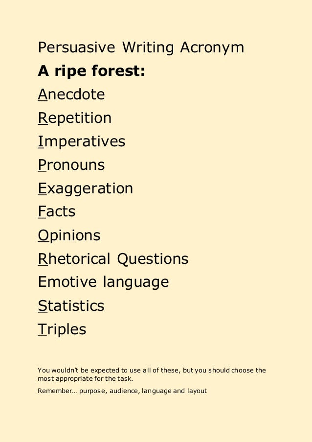 abbreviation for the word writing