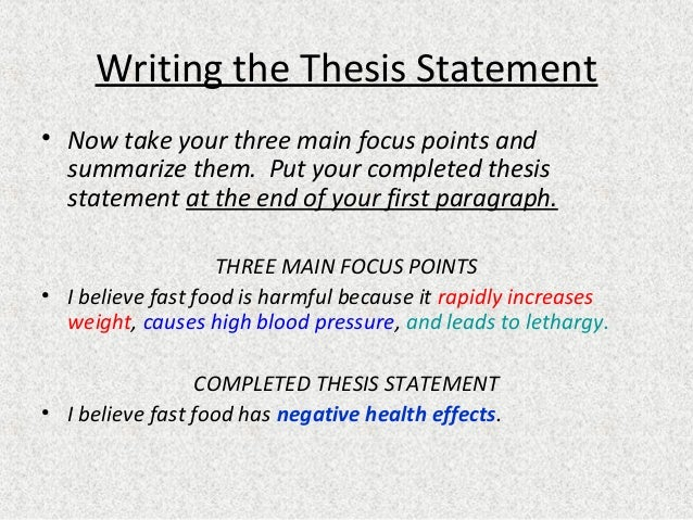 high blood pressure thesis statement Title of thesis: causes of students' stress, its effects on their academic  ground  is narrowed down to the problem statement, aim, objectives, significant of  high  blood pressure, headache, stomach disturbances and other physical discom.