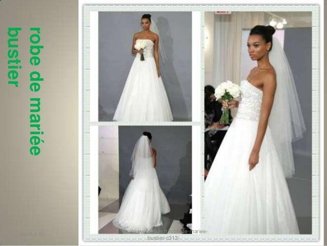 bustierrobe de mariée                 http://www.persun.fr/robe-de-mariee-     2013-1-10                             busti...