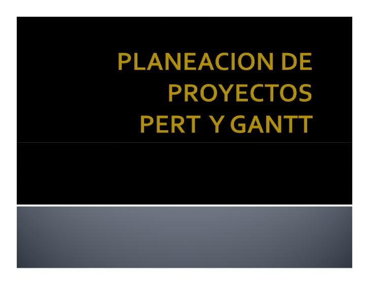 M.C. Ma. Guadalupe Monjarás VelascoGráficas de GanttModelos de redes:  Redes deterministas (CPM = Método de la ruta  críti...