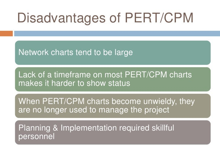 pert cpm 18 728?cb=1335013813 importance of pert difference between pert and cpm (with comparison