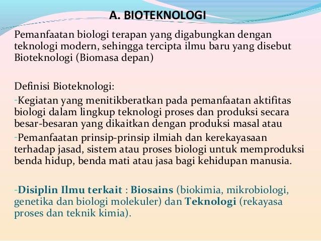 Pertemuan 11-perkemb.teknlogi ptg (biotek&tek info) dampak
