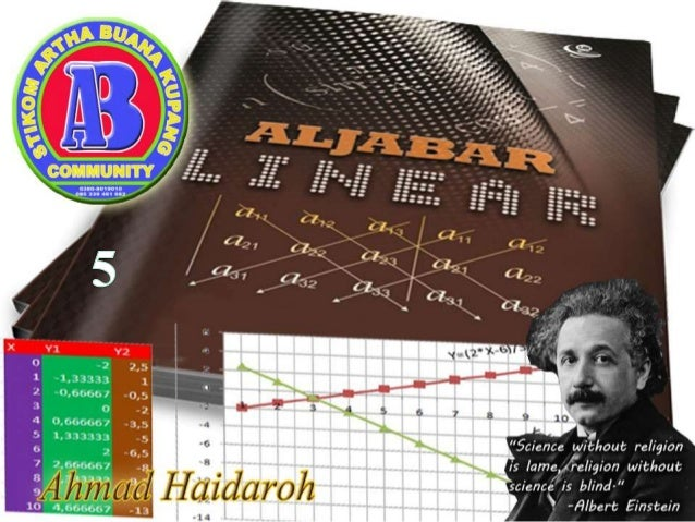 Skema Sistem persamaan linear Sistem Persamaan Linier Homogen Non Homogen Mempunyai Pemecahan Tidak Mempunyai Pemecahan Pe...