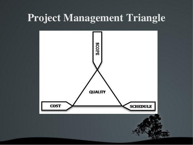 ProjectManagementTriangle
