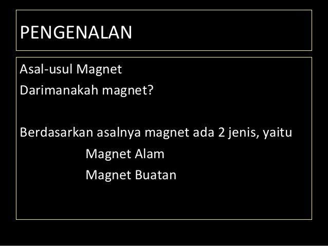 Pertemuan 5 medan magnetik