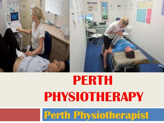 PERTH PHYSIOTHERAPY Perth Physiotherapist