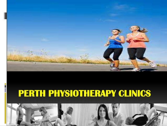 PERTH PHYSIOTHERAPY CLINICS
