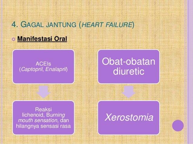 Pertimbangan dental pada pasien dengan penyakit jantung