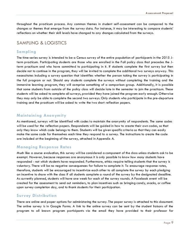 post practicum paper Practicum handbook 2017-18  , a post-practicum self-  this paper should also be completed prior to beginning your practicum the paper.