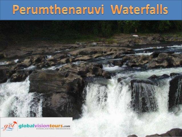 Adyanpara Waterfalls, Malappuram