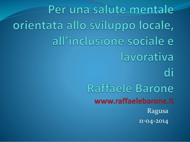 Ragusa 11-04-2014