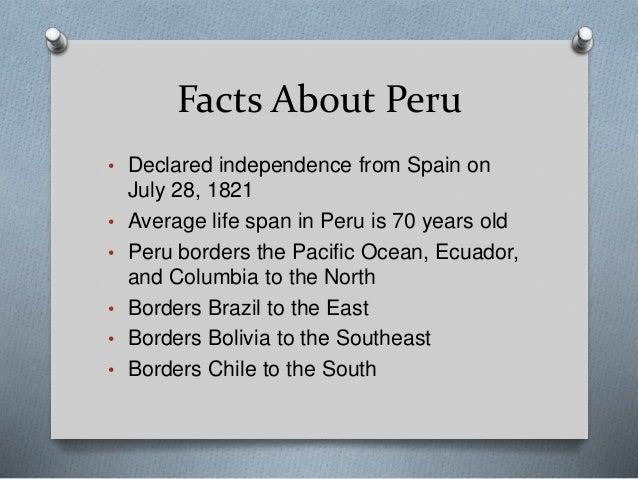 Peru Ss Bethanyjohn