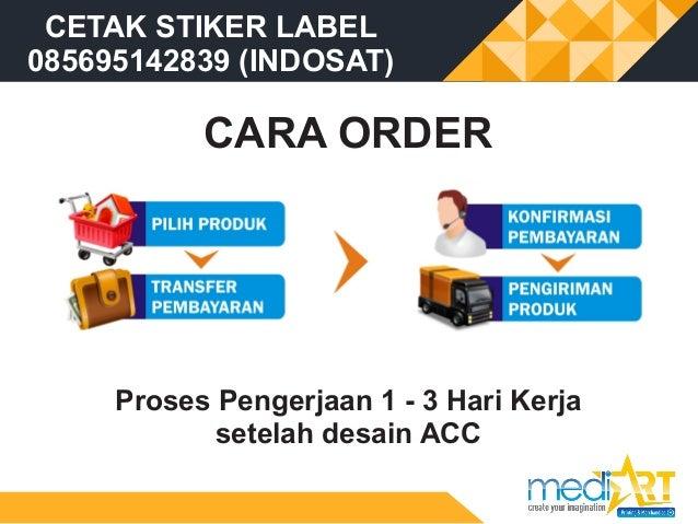 Image Result For Cetak Stiker Transparan