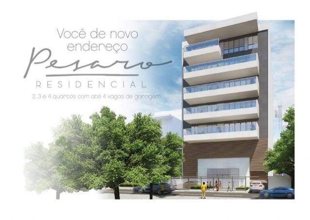 Pesaro Residencial Botafogo