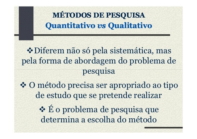 O que significa abordagem teórica qualitativa