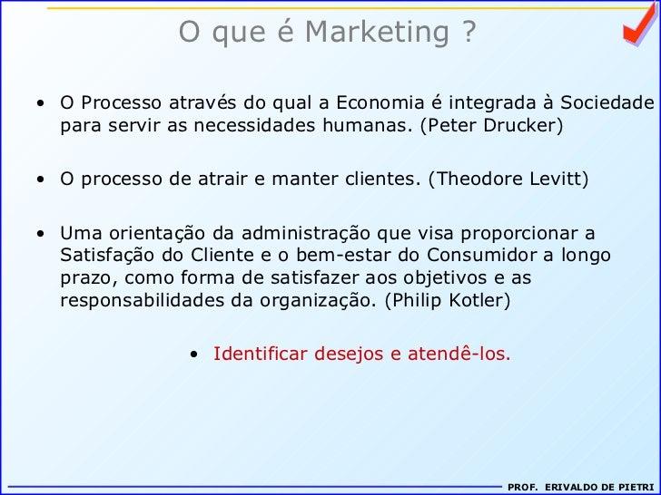 Pesquisa De Mercado Slide 3
