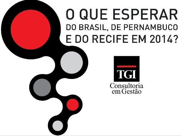 RESULTADOS DA PESQUISA DE OPINIÃO TGI SOBRE 2014  231  QUESTIONÁRIOS RESPONDIDOS ENTRE  2 E 3 DE DEZEMBRO DE 2013