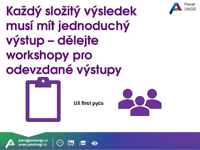 jsem@pavelungr.cz www.pavelungr.cz https://www.youtube.com/watch?v=BKorP55Aqvg