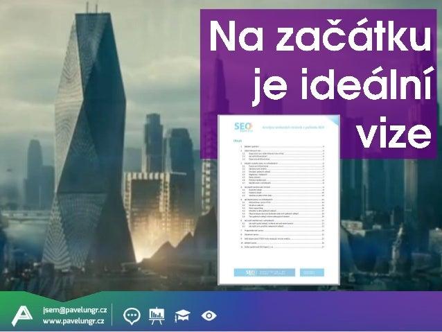 jsem@pavelungr.cz www.pavelungr.cz Vyhodnocení Implementace Analýza