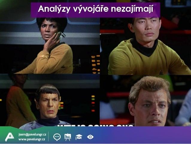 Přestaňme dělat analýzy, začněme dělat SEO!