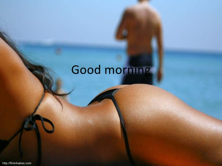 Good morning http://flickrbabes.com