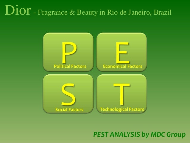 Pest analysis for olympic games